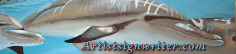 Artist & Signwriter
